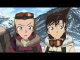 Detective Conan: Quarter of Silence| Детектив Конан фильм 15: Четверть тишины (озв.Nighteon & Mai)