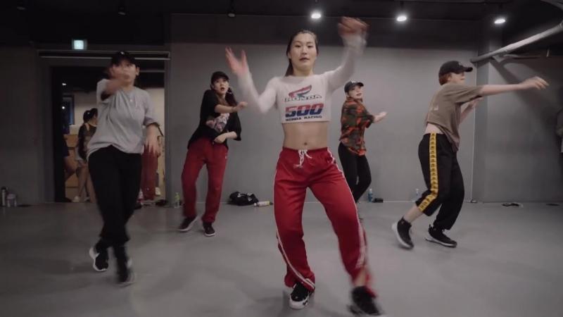 1Million Dance Studio KOD - J.Cole - Junsun Yoo Choreography