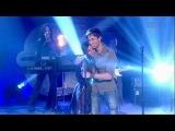 Enrique Iglesias feat. Nicole Scherzinger - Heartbeat Live at the Paul O'Grady Show HD 1080p