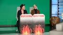 P!nk Answers Ellen's 'Burning Questions'