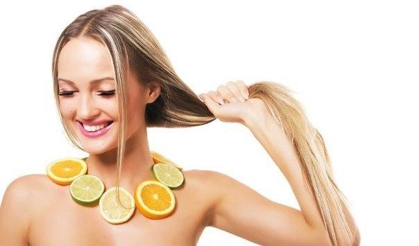 Уход за волосами  несколько советов и секретов