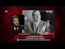 En MV con Doctor File conoce a Lucky Luciano El padre del crimen