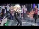 18Фестиваль уличных танцев - NG - Разминка 21.01.2018 Нижнекамск