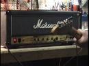 FJA modded Marshall JCM800 2204 leejax2
