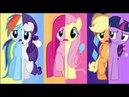 #30 - Все песни My Little Pony / Мой маленький пони - 3 сезон - Ведь такова судьба моя