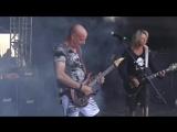 Iron Savior - Heavy Metal Never Dies - Masters of Rock 2017 DVD