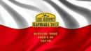 Варшава 🇵🇱 Depeche Mode Алекс Авантюрист Policy Of Truth