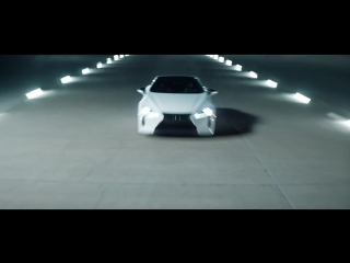 """The Lexus High-Performance Line- """"Crafted Extremes"""" Extended Cut"""