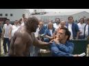 Большой Стэн  Big Stan  (2007) Трейлер