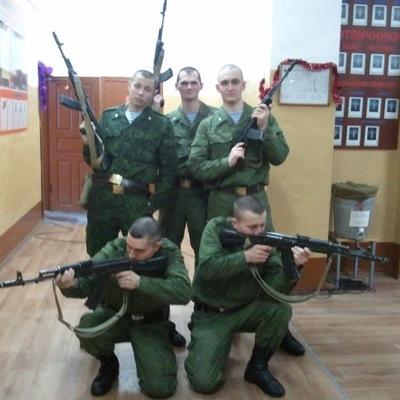 Иван Бережной, id7200349