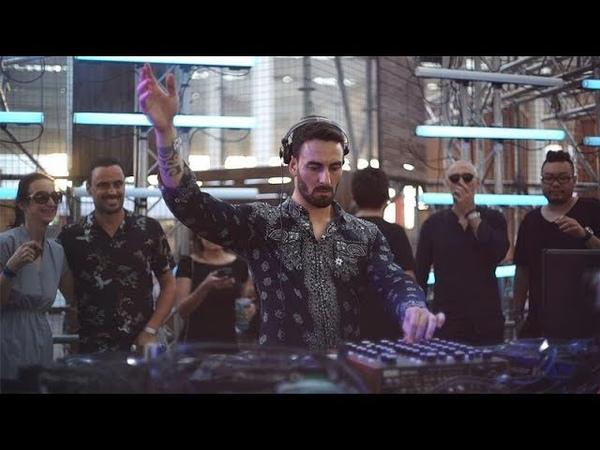 Lehar | Diynamic Outdoor Off-Week Edition 2017, Barcelona (Spain) on DanceTelevision