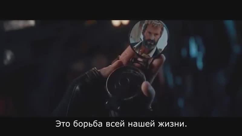 Дэдпул в трейлере «Мстители 4:финал»