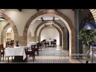 The Royal Apollonia 5 star hotel - Limassol, Cyprus
