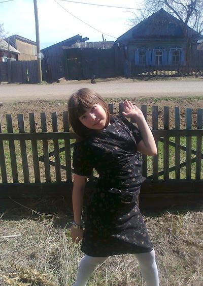 Вера Плотникова, 3 марта 1998, Тайшет, id156770851