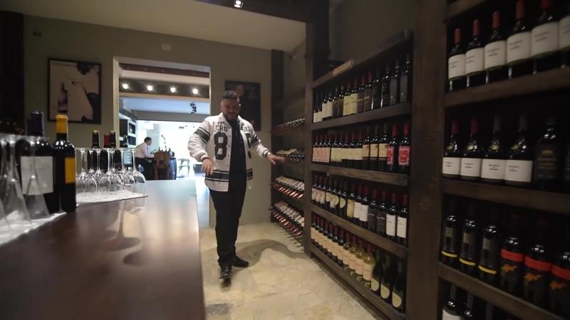 Randy Tu Chulito - Ajena (Videoclip Oficial)