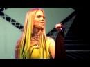 ГлюкoZa Глюкоза «Взмах» живой звук Концерт «Живая и в 3D», Б2, 21.04.2011