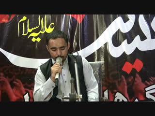 Rawalpindi Nagar House 2018/10/20 Safar 10: Agha Sheikh Mirza Husain Sabiri (Majlis05)