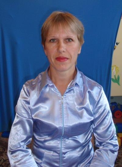 Любовь Мартыненко, 6 сентября 1993, Татарск, id189098547