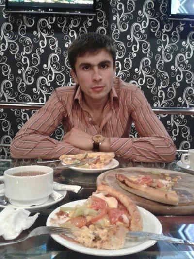 Мамед Мамедов, 25 мая , Кривой Рог, id121083845