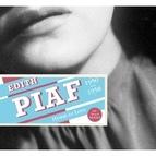 Édith Piaf альбом Saga All Stars: Hymn to Love / 1950-1958