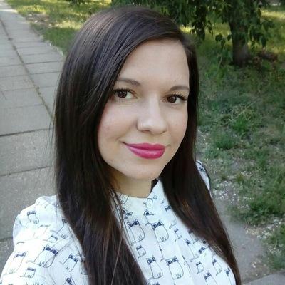 Марина Агапова