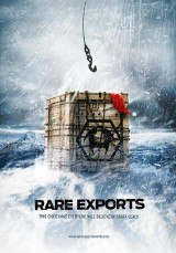 Rare Exports: Un cuento gamberro de Navidad (2010) - Castellano