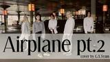 KPOP COVER DANCE BTS (