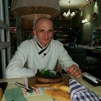 Анкета Евгений Токарев