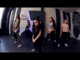 Tory Lanez Luv Choreography by Карина Казнова