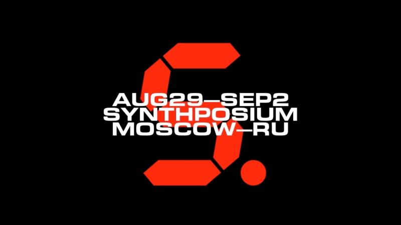 Synthposium 5
