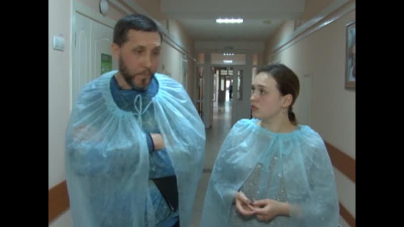 В одной из частных клиник Омска ребёнка с раком 1,5 месяц лечили от воспаления