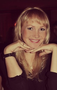 Наталия Добрынина