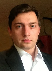 Max Nikolaev