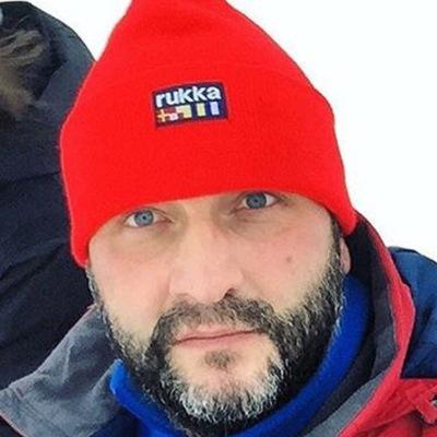 Сергей Грин