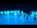 Curtain Call La Bayadere, Bolshoi Theatre 🎭, Shadow , 02.05.2018 Jacobo Tissi as Solor Alena Kovaleva as Nikiya