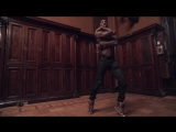 Bones The Machine  DJ Aaron 2015 Park Armory  YAK FILMS SCRIPTINA