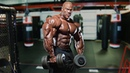 Phil Heath's Bodybuilding Career in less than 4 minutes