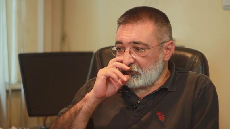 Рауф Талышинский о Карабахе и зарождении независимости АР
