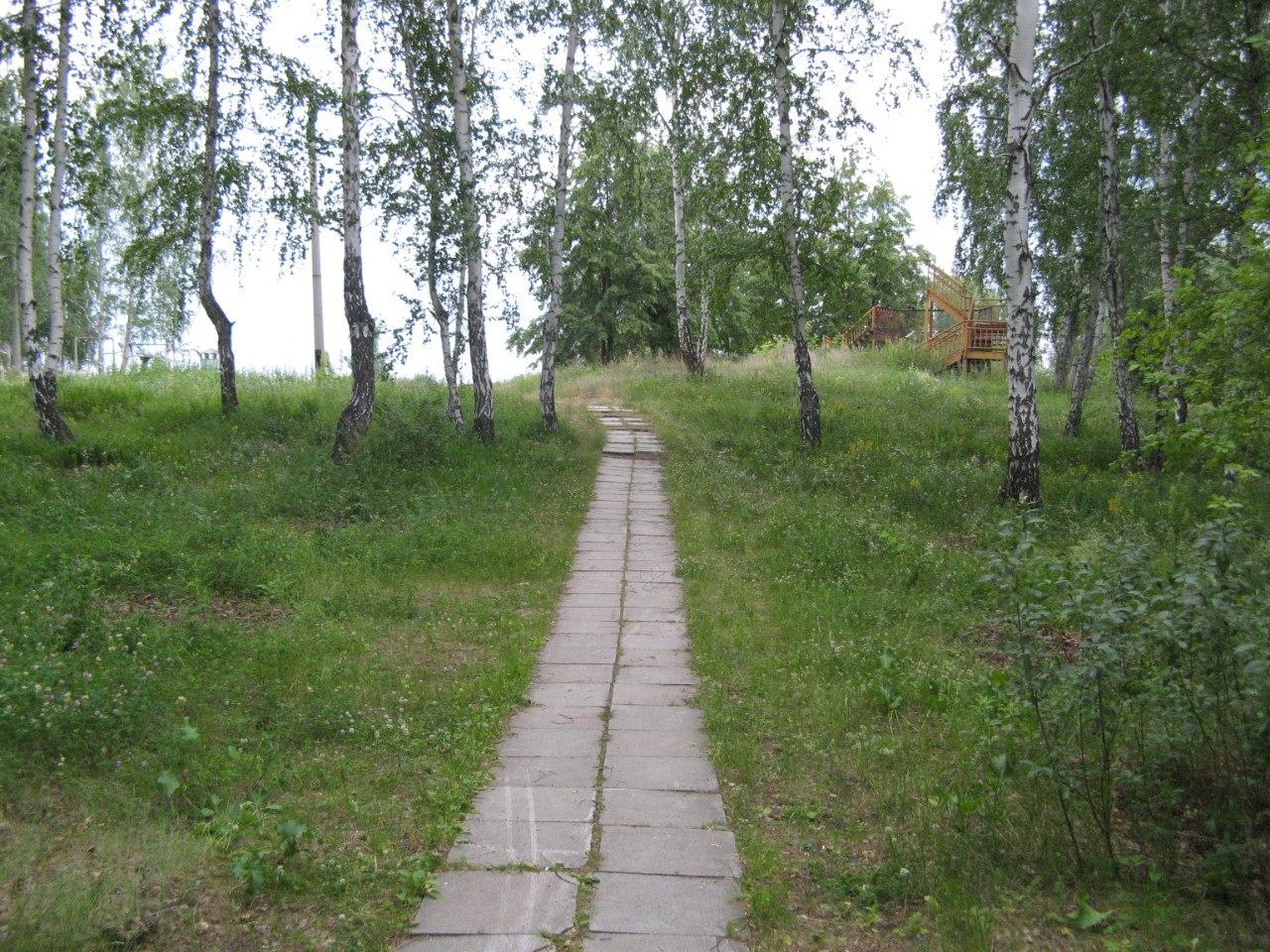 Фестиваль «Уральский Рубеж – 2012»  (20, 21, 22 июля)