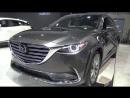2018 Mazda CX-3 GT - Exterior And Interior Walkaround