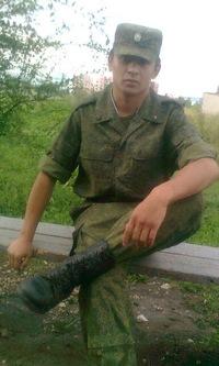 Антон Николаев, 12 декабря 1994, Бровары, id219241667