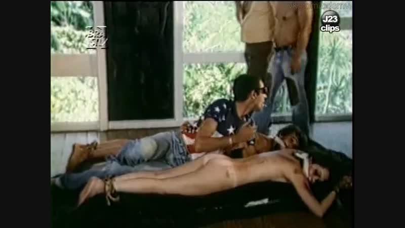 бдсм сцены(bdsm, бондаж, изнасилование,rape) из фильма: Terror e Êxtase(Ужас и экстаз ) - 1979 год