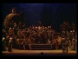 Le veau dor est toujours debout - Nicolai Ghiaurov (Mefistofele, Faust)