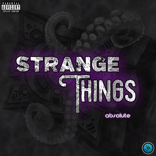 Absolute альбом Strange Things