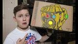 МСТИТЕЛИ: ВОЙНА БЕСКОНЕЧНОСТИ от Marvel Collector Corps!!!