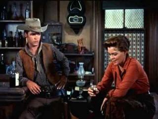 241-е место - Рио Браво (1959 г., Говард Хоукс, драма, вестерн)
