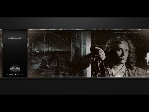 Tony Carey - Tinseltown [Original Song HQ-1080pᴴᴰ] Lyrics YT-DCT