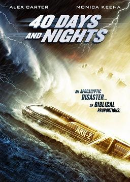 Ver 40 Days and Nights (2012) Online