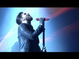 Q ueen Adam Lambert - W ho W ants to L ive F orever - P ark Theater - Las Vegas