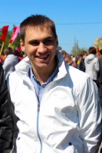 Антон Бакалейко, 23 июня , Оренбург, id7437155